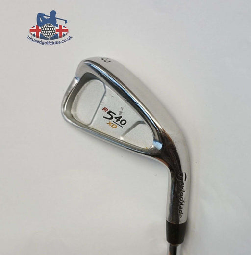 TaylorMade R540 XD 3 Iron Regular Steel Shaft TaylorMade Grip