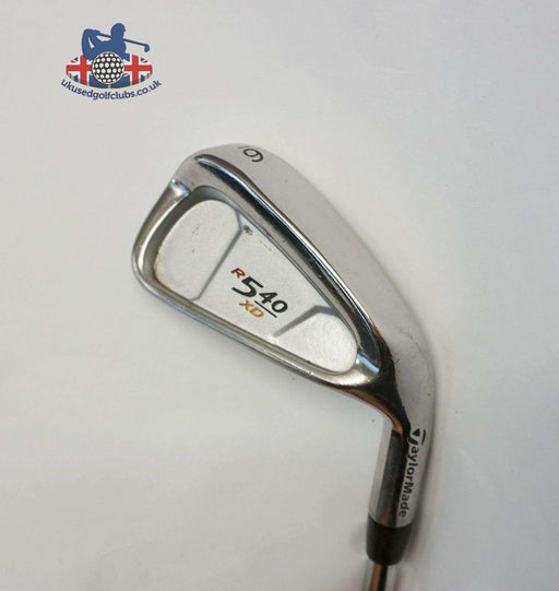 TaylorMade R540 XD 6 Iron Regular Steel Shaft TaylorMade Grip