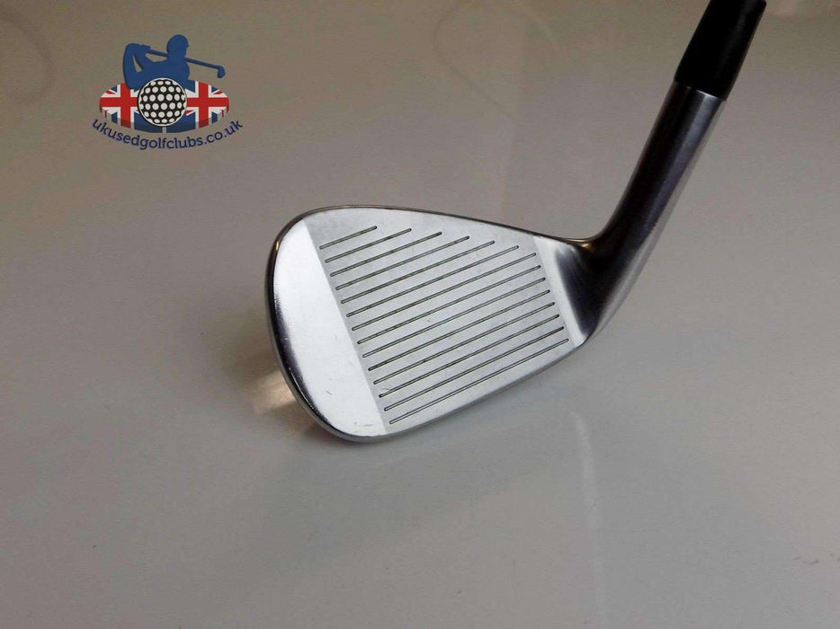TaylorMade RSi TP Forged 8 Iron True Temper Stiff Steel Shaft Golf Pride Grip