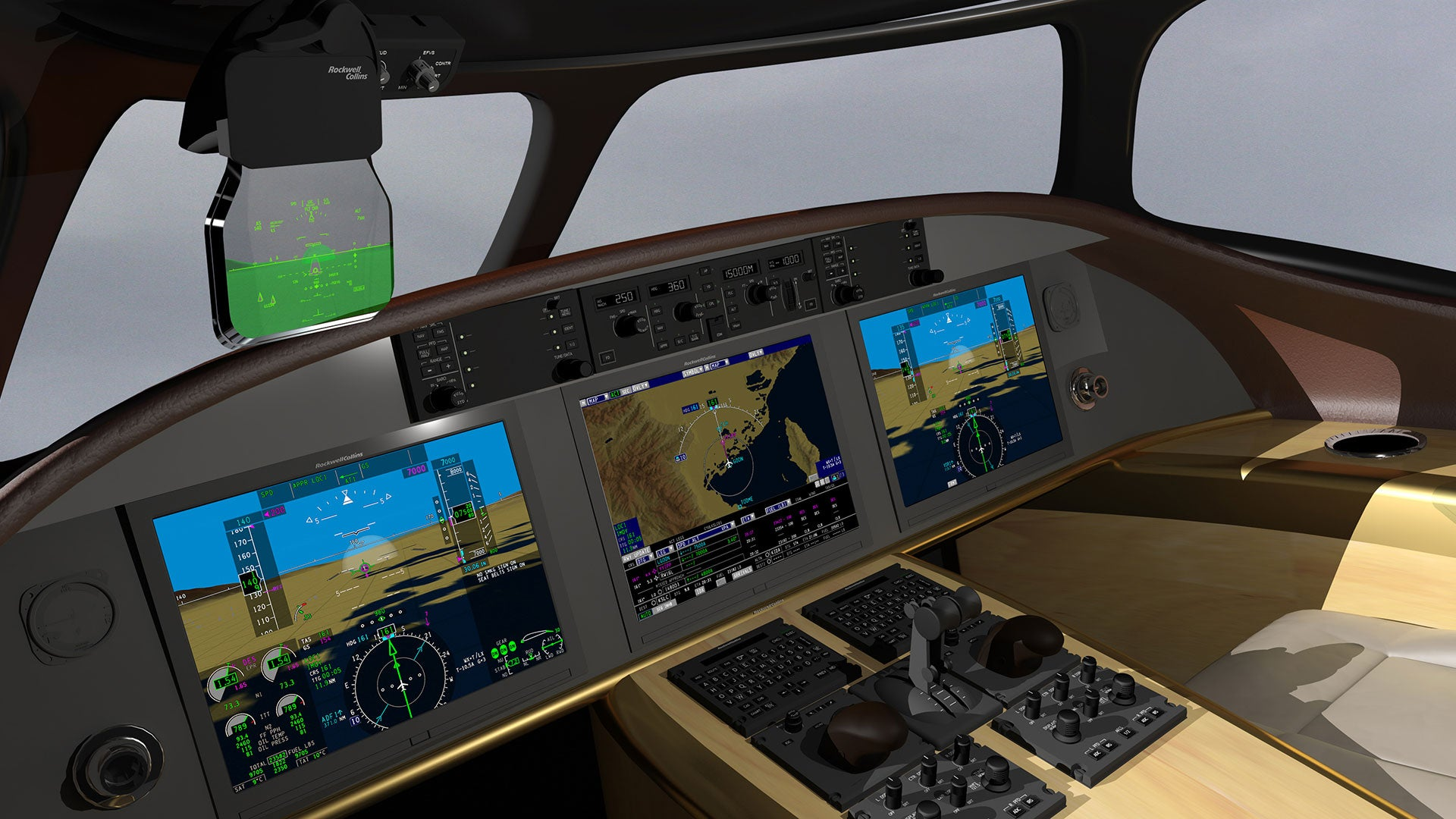 Guidance system