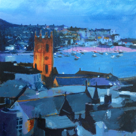 Evening - St Ives Print