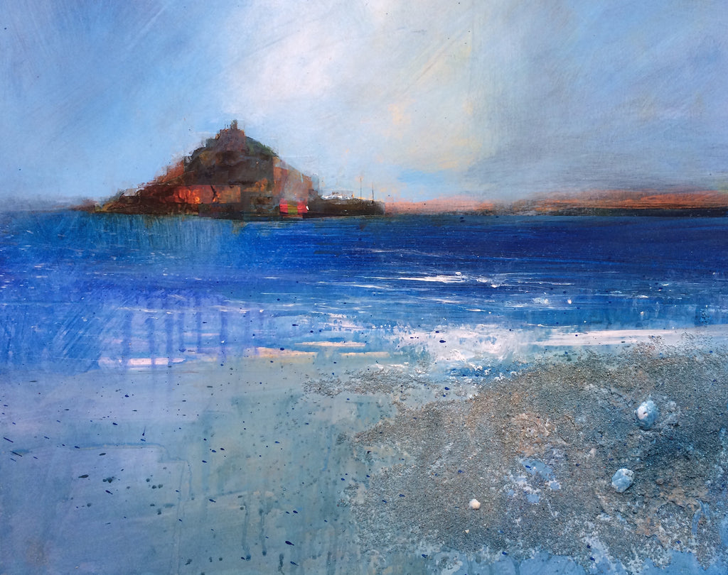 Mounts Bay Shore