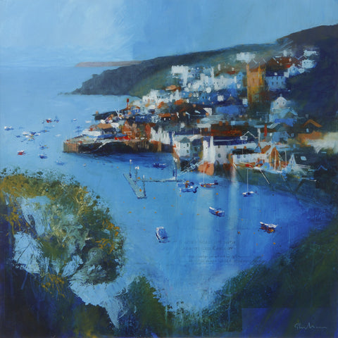 The Magic of Fowey