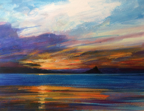Mounts Bay - Sunrise
