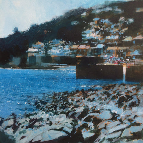 Summer - Mousehole