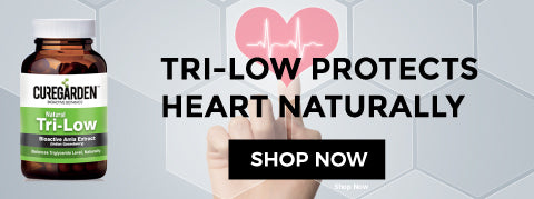 curegarden trilow protects heart naturally