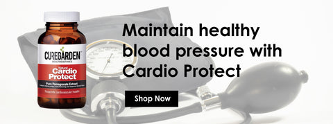 maintain healthy blood pressure