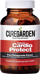 Cardio Protect- Helps to Manage Artery Wall Thickness | Improves Blood Flow