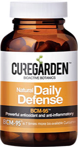 Daily Defense- Natural Immunity Enhancer