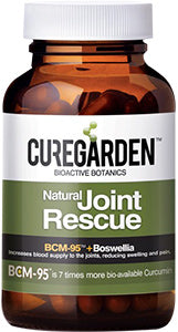 JOINT RESCUE - Curegarden