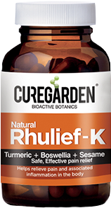 Rhulief K- Helps to Manage Pain
