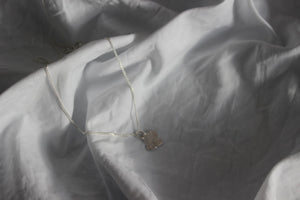 PRE ORDER  -  Silver nebula necklace - EMBR jewellery