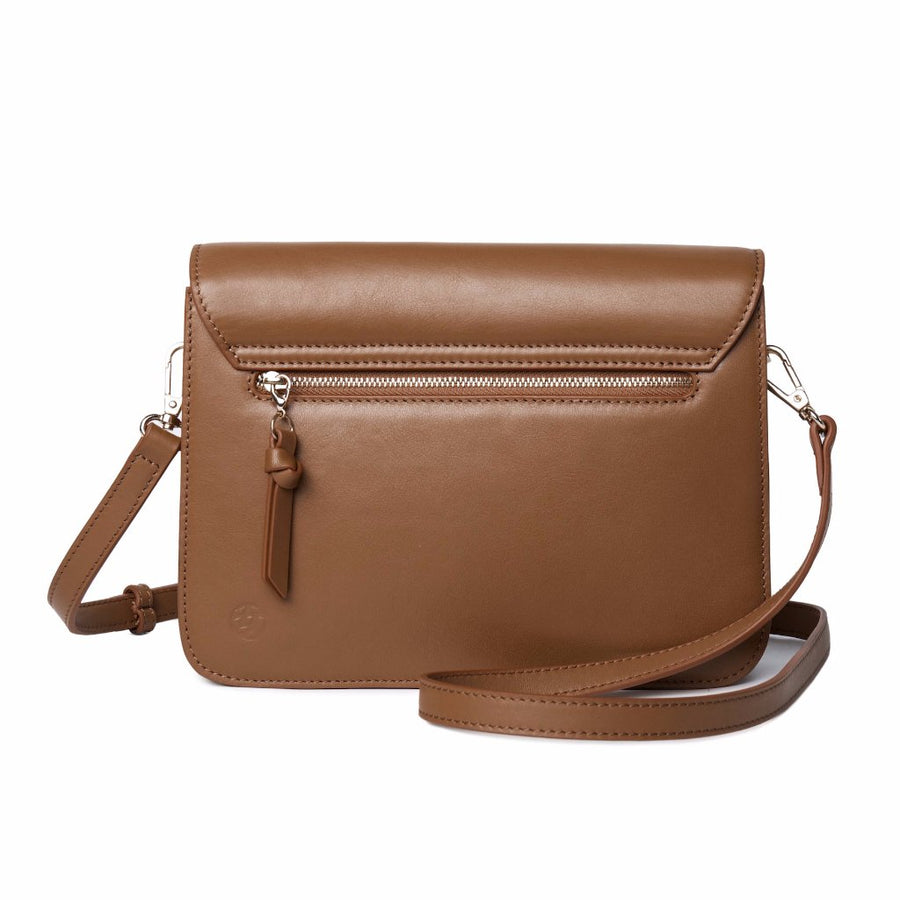 Nu Market Crossbody Purse