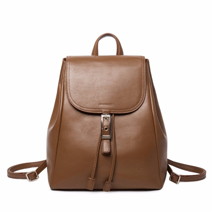 Nu Market Backpack Purse