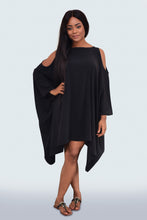 Ama Cut Out Mini Kaftan
