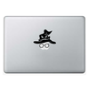 Macbook стикер - Harry Potter Sorting Hat
