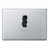 Macbook стикер - PineApple