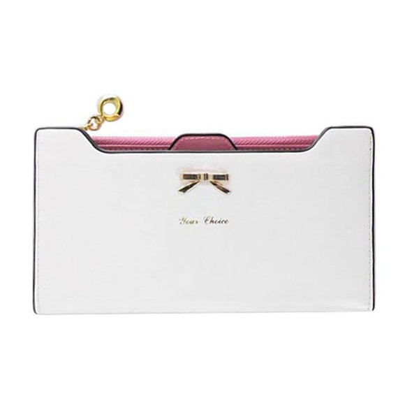 Ladies stylish wallet - Cozy