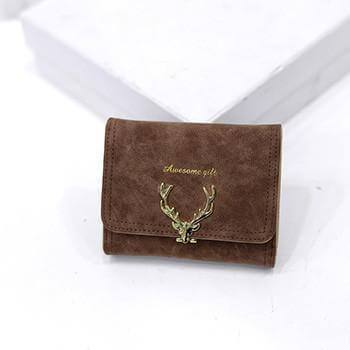 High quality women business wallets long/short - Cozy