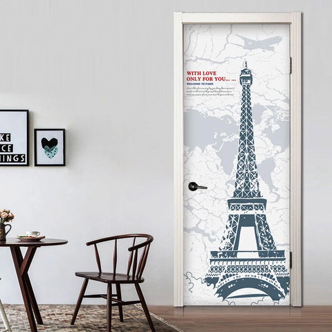 Door Decals