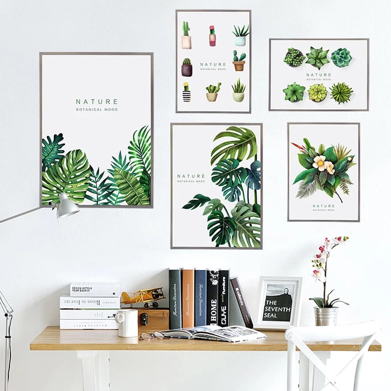 Wall Decals For Living Room