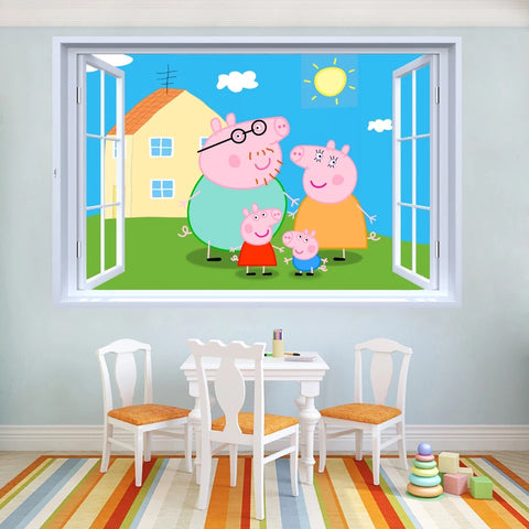 Peppa Pig the treasure thrift
