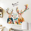 Deer Wall Stickers