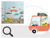 Cars Wall Decals For Kids