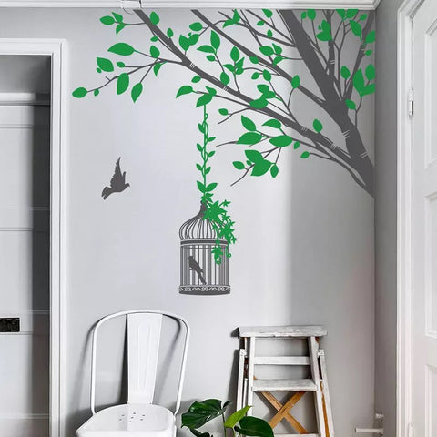Tree Branch Wall Decal