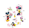 Mickey Mouse Wall Decal