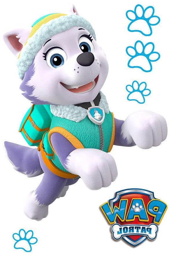 Paw Patrol-Everest