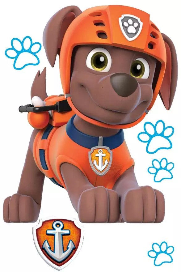 Paw Patrol Zuma The Treasure Thrift