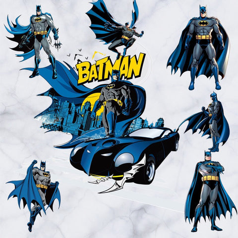 Batman Wall Sticker