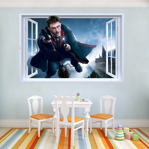 Harry Potter Wall Sticker