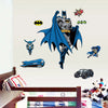 Batman Comic Wall Decals