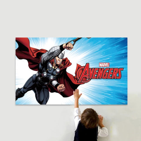 Avengers Thor Wall Stickers