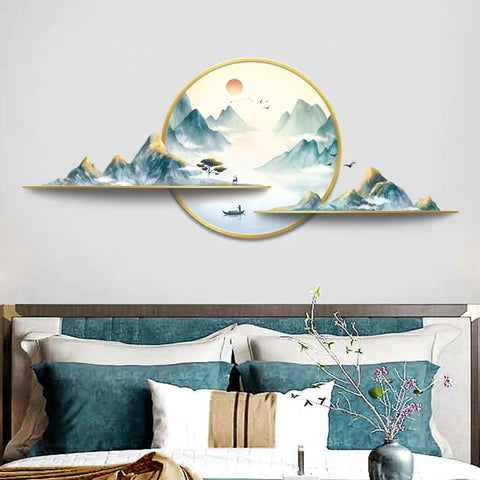 Landscape Wall Decals