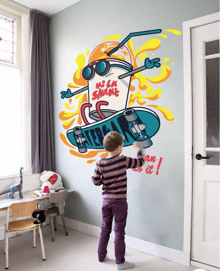 Wall Decals For Child's Room