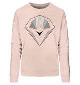 "Ladies ""MPNG GODDESS SWEATER"" Organic"