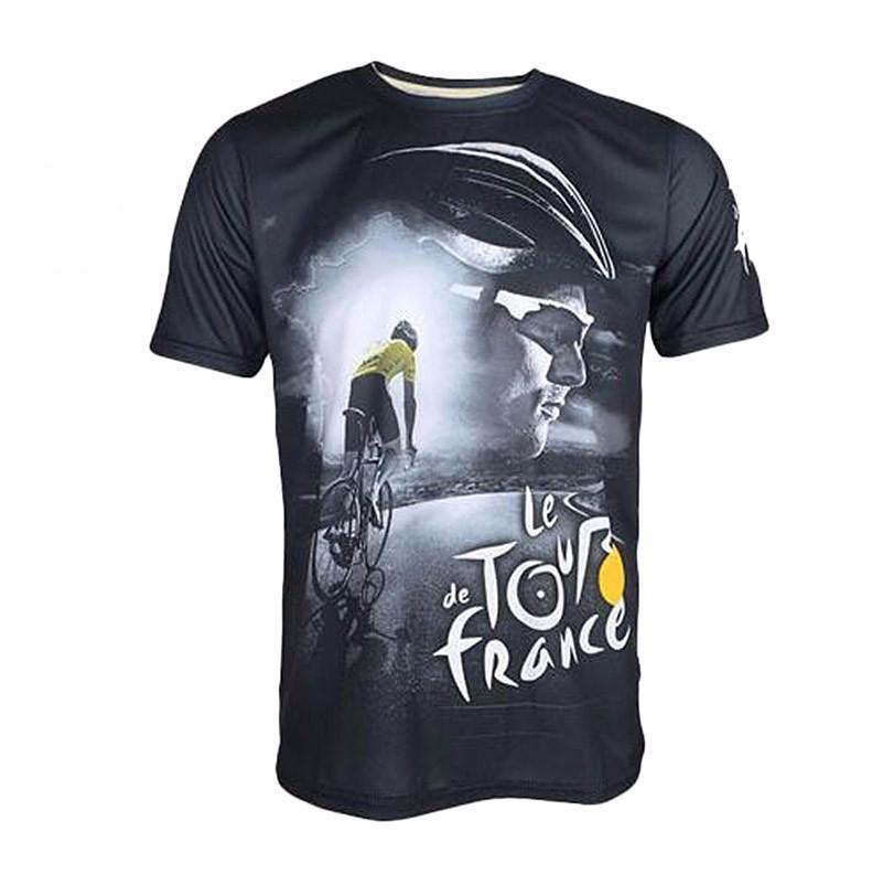 Cycling Tour de France Jersey
