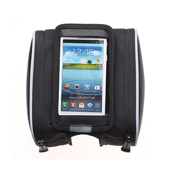 Waterproof Cycling Smart Phone Bag