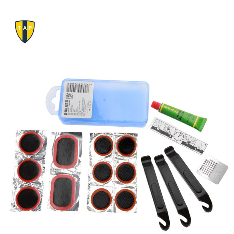 Cycling Flat Tire Repair Kit
