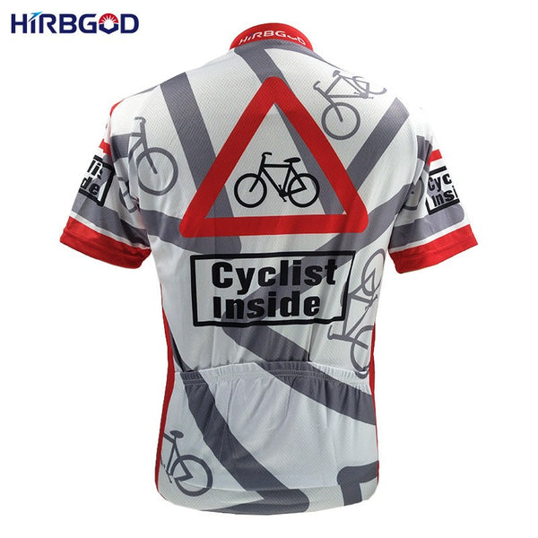 Cycling jersey shirt