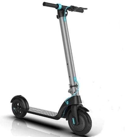 Sili Electric Scooter In London Product Image