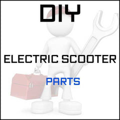 DIY Electric Scooter Parts