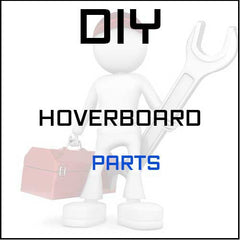 DIY Hoverboard Parts