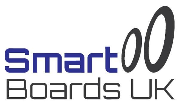 SMART BOARDS UK LOGO