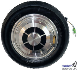 "10 INCH WHEEL / MOTOR (10"")-Smart Boards UK"