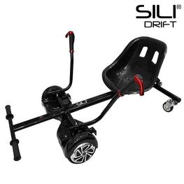 SILI® DRIFT - Drifting Hoverkart Gokart Attachment Buggy