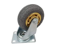 HEAVY DUTY FRONT WHEEL for STANDARD HOVERKART